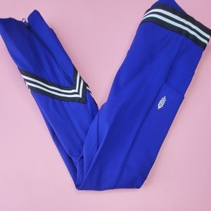 Fp movement leggings blue